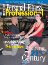 Personal Fitness Professional
